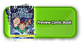 Preview Comic Book