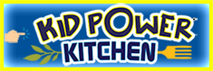 Kid Power Kitchen Link
